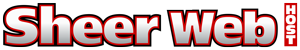 Sheer Web Host Logo